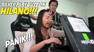 Video HILANGIN SILVER PLAY BUTTON PUSPA !!! AUTO PANIK MAU NANGIS :( MP3, 3GP, MP4, WEBM, AVI, FLV Juli 2019