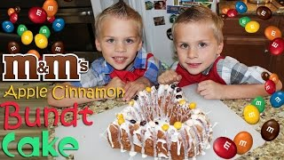 This is Chris and Zac's first cooking video! They're 5 years old. As you'll see in the video, they LOVED doing this! Thanks for watching! Don't forget to ...