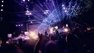 DJ ANDI @ Liberty Parade 2015 (Uncut Full Video)