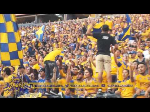 Ecos del Clásico 105, Tigres vs Rayados, Apertura 2015 - Libres y Lokos - Tigres