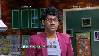 Video Ekspresi Reza Rahadian Kalau Takut Mengundang Tawa MP3, 3GP, MP4, WEBM, AVI, FLV Mei 2018