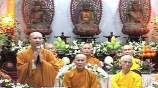 Lễ Tổng Kết Năm (2009) 1-4