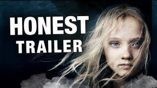 Les Miserables - Honest (Funny) Trailers