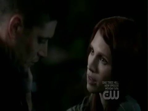 Supernatural 4.10 Heaven And Hell Dean And Anna Sex Scene