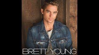 Brett Young- Sleep Without You Lyrics
