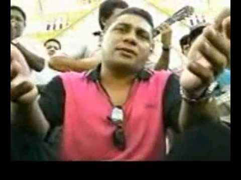 Binomio De Oro De América El Siniestro De Ovejas ( HD)