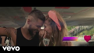 Maluma – 11 PM (Official Video)