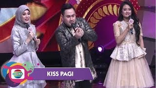 Video Cinta Segitiga Nassar dan Dua Gadis Malaysia di Panggung DA Asia 4 - Kiss Pagi MP3, 3GP, MP4, WEBM, AVI, FLV November 2018