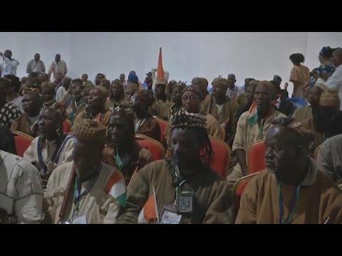 L'AFRIQUE OCCULTE À L'HONNEUR AU MALI
