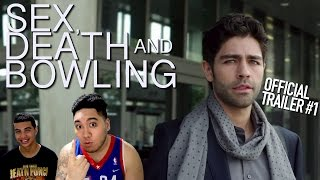 Sex, Death and Bowling Official Trailer #1 REACTION!!!