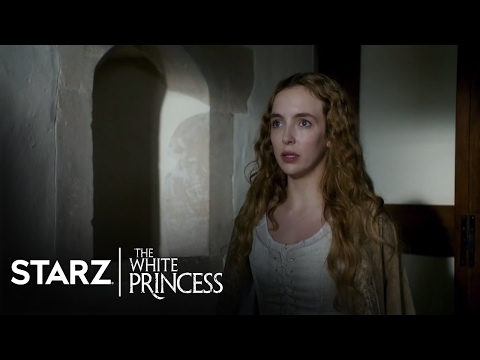 The White Princess 1.08 Preview