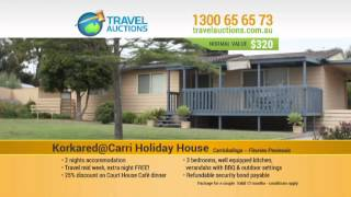 Carrickalinga Australia  City new picture : Korkared@Carri (Holiday House) - Carrickalinga, South Australia