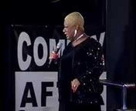 Luenell On Comedy After Dark