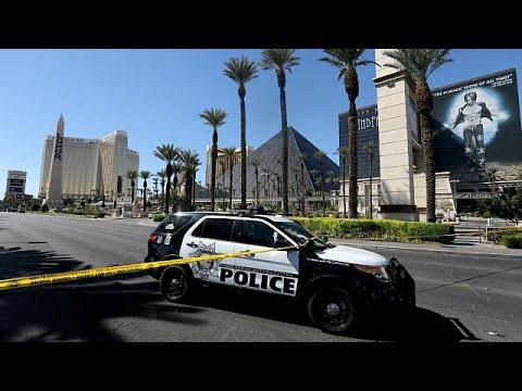 Λας Βέγκας: Ποιος είναι ο δράστης της επίθεσης