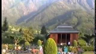 Chashma Shahi Garden, Srinagar