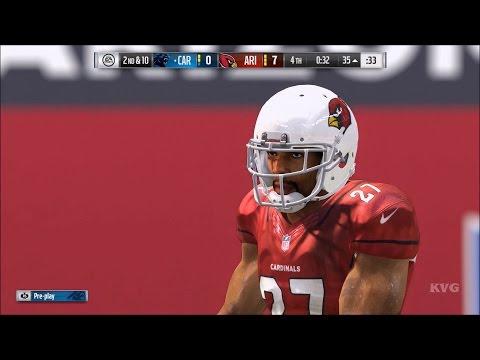 Madden NFL 17 Gameplay (XboxONE HD) [1080p60FPS]