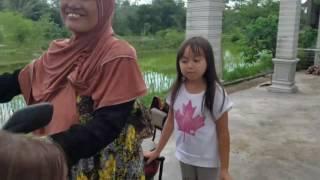 Video Nikmatul Rosidah saat saat di Desa Blitar MP3, 3GP, MP4, WEBM, AVI, FLV Juni 2019