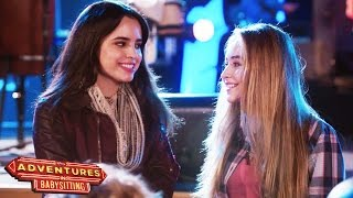 Nonton Babysitters' Rap Battle | Adventures in Babysitting | Disney Channel Film Subtitle Indonesia Streaming Movie Download