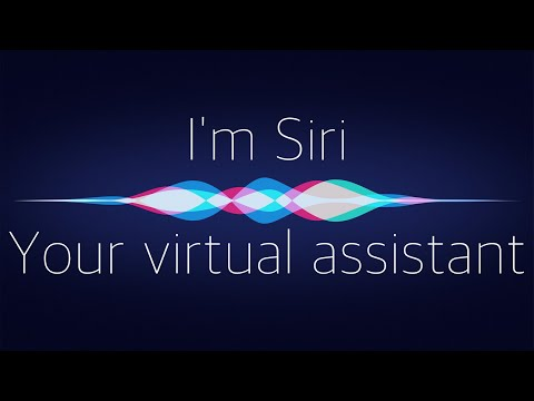 Siri can sing ! Closer - The Chainsmokers -ft. Apple Siri [ I'm Siri your virtual assistant ! ]