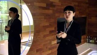 Microsoft Samgung Home Of The Future In South Korea