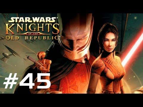 Star Wars Knights Of The Old Republic Walkthrough Star Wars Kotor