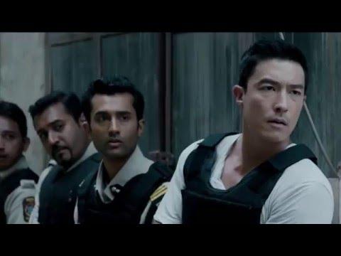 Criminal Minds Beyond Borders - Harvested (Imagine Dragons - Friction) Daniel Henney as Matt Simmons