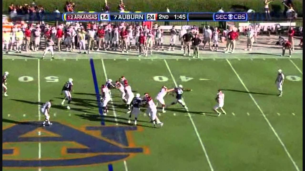 Joe Adams vs Georgia,Auburn,Ohio State