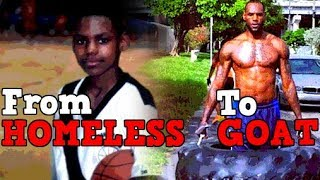 Video From HOMELESS To NBA GOAT! The Story of LeBron James MP3, 3GP, MP4, WEBM, AVI, FLV Juni 2019