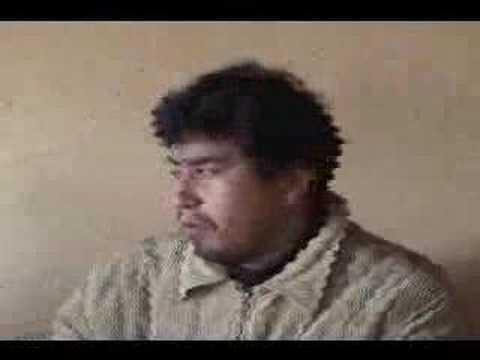 LONKO DE MAIQUILLAHUE DIO A CONOCER PRESIONES DESDE LA INTENDENCIA