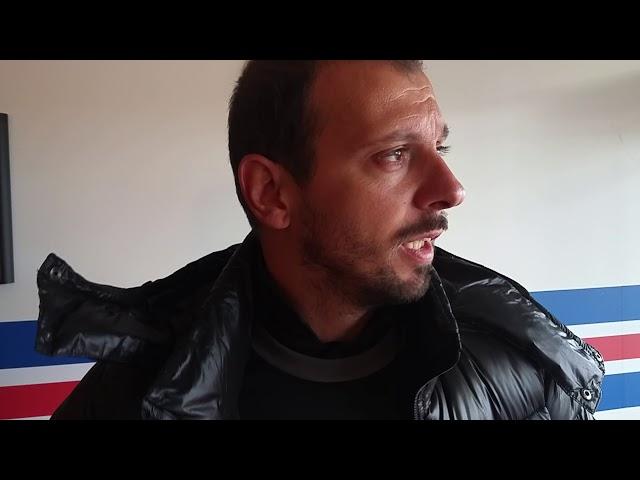 Pedro: Klárum leikinn með einn 16 ára og tvo 17 ára