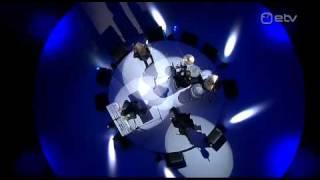 Outloudz - I Wanna Meet Bob Dylan (Eesti NF 2011)