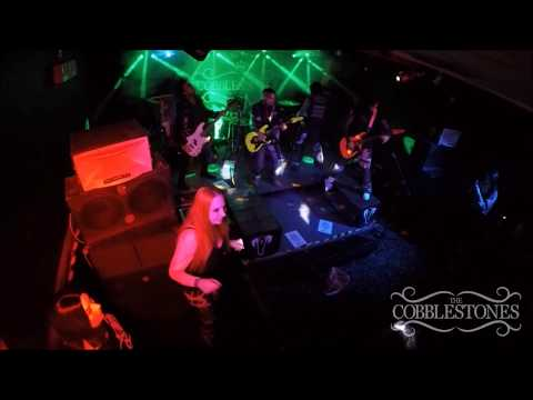 Al. B. Damned​ - Die Screaming Marianne (Live at The Cobblestones)