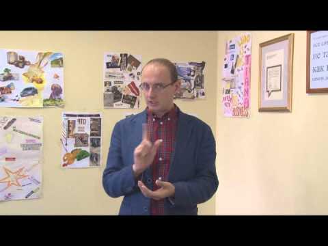 PR-технологии в Интернете (видео)