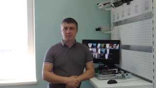 Видео. Гибридные HD видеосистемы от Divitec