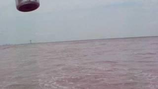 Ingleside (TX) United States  city photo : tsunami off coast of Ingleside Tx