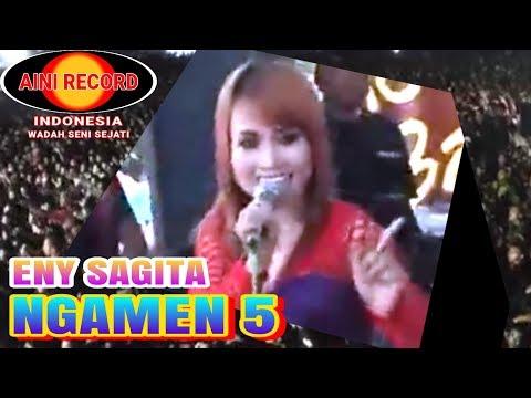 Eny Sagita - Ngamen 5 s