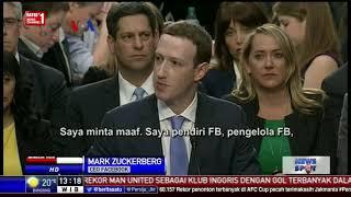 Video Mark Zuckerberg Minta Maaf di Hadapan Wakil Rakyat Amerika MP3, 3GP, MP4, WEBM, AVI, FLV Mei 2018