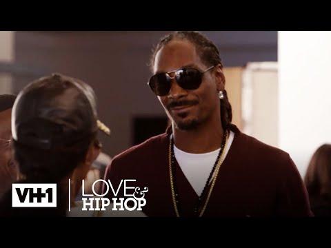 Every Celebrity Appearance ft. Snoop Dogg, Katt Williams, & More   Love & Hip Hop: Atlanta