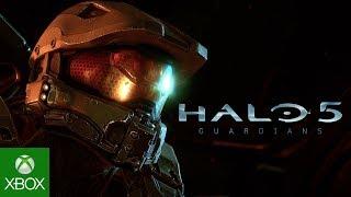 Trailer Xbox One X