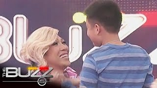 Video Bimby reveals the name of Vice's 'rumored boyfriend' MP3, 3GP, MP4, WEBM, AVI, FLV Agustus 2018