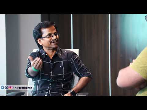 """"""" Thuppakki 2 might happen abroad!"""" A fun covo with AR Murugadoss !"""