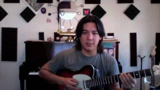 Video How to Use Garageband: Cool Electric guitar Delay Tricks with Garageband! MP3, 3GP, MP4, WEBM, AVI, FLV Januari 2018