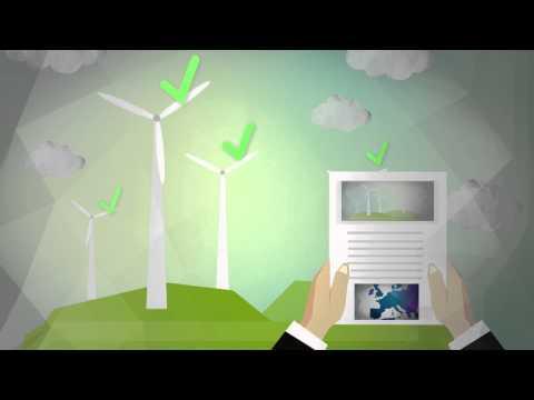 CITIZENERGY The European platform for citizen investment in renewable energy