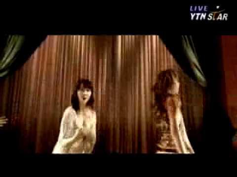 Tekst piosenki Cheon Sang Ji Hee The Grace - 5cm po polsku
