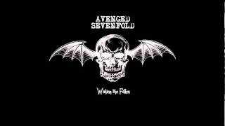 Download Lagu Avenged Sevenfold - And All Things Will End Mp3