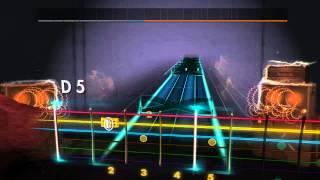 Metallica - Sad But True (Lead)  Rocksmith 2014 Custom Song