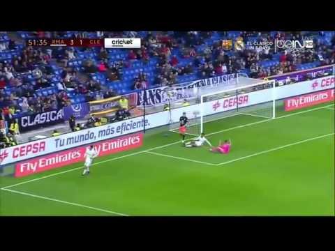 Real Madrid vs Cultural Leonesa 6 - 1 ● Extended Highlights ● Copa Del Rey 2016 HQ