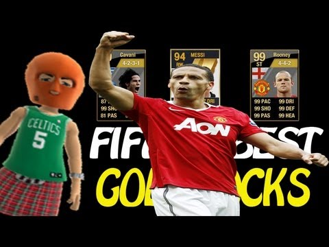 FIFA 12 Gold Pack - http://www.youtube.com/watch?v=h6-XvKjjnog&list=UUvykYmLZat7fsW9BJd9ct-A&feature=plcp click here to watch FIFA 12 BEST GOLD PACK EVER EP 10 Dutchy on twitter...