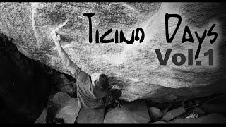 Ninja Skills, General Disarray and Boogalaga - Ticino Days #1 by Climb to Heaven
