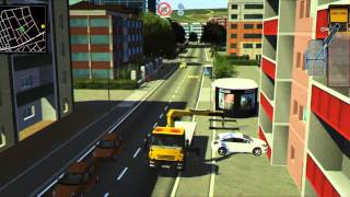 Видео Towtruck Simulator 2015